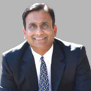 Jay Reddy, CEO, VitreosHealth