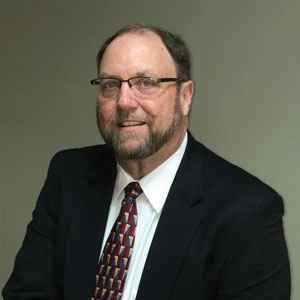Mark Griffin, President, Blue Eagle Consulting