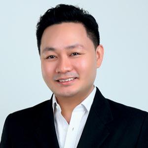 Jinhyuk Fred Chung, President and CSO, Xylonix