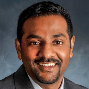 Venkata Nuli, CEO, AAA Medical Billing Services