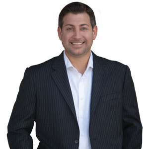 Mark Elliott, Co-Founder & CEO, 3i International
