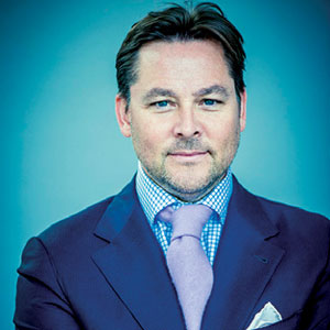 Thomas Hartle, Founder & CEO, Patient Education Genius by CoherentRx