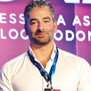 David Anssari Moin, Co-Founder/Co-CEO, Promaton, Promaton