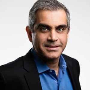 Vinay Bhargava, Co-Founder & President, Mytonomy