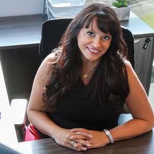 Ashley Beatty, President, Gateway Health Partners
