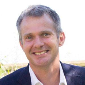 Richard Jones, Patient Engagement Lead, OPEN Health