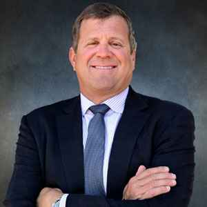 Rusty Frantz, President & CEO, NextGen Healthcare