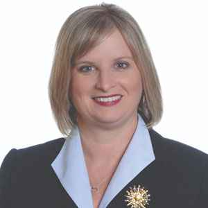 Karen Schmidt, Associate Vice President, CHAMPS Oncology