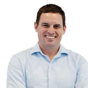 Stephan Sonderegger, CEO, Swisslog Healthcare