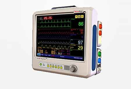 Patient Monitoring Devices Market Expected to Surge by 2023