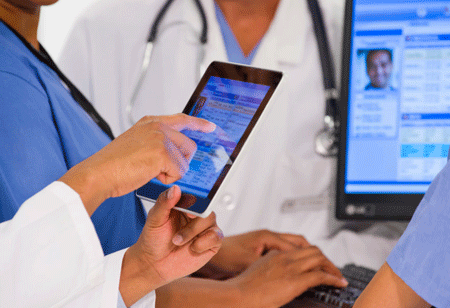 The First Guidance for Investing in Digital Health Technology