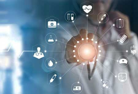 Blockchain effect on the Healthcare industry