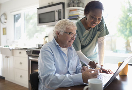 4 Ways Telehealth Can Help The Elderly