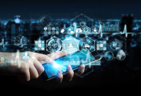 Technology's Vital Role in Healthcare Industry