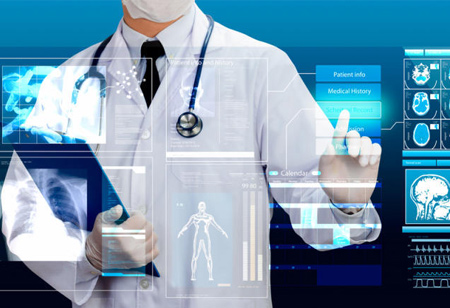 Ways Technology Transforming Healthcare