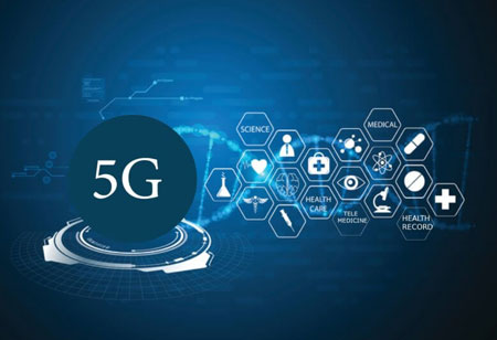 5G will Cast a Spell on the Healthcare Sector