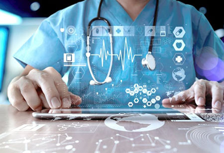 How Digital Connected Care Services are Delivering Effective Patient Care