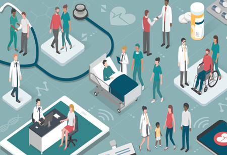 How is Healthcare Marketing Beneficial for the Healthcare Sector