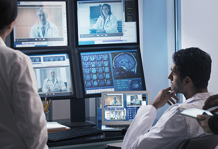 How the Use of AI in Telemedicine Can Revolutionize the Healthcare