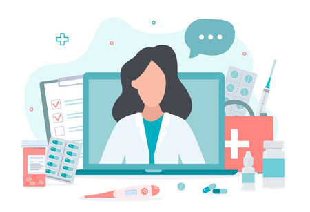 What are the Advantages of Telehealth?