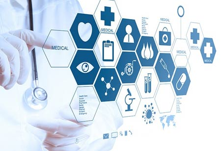 Predictive Analytics in Healthcare