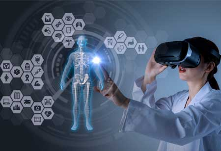 Here's How AR & VR Is Trending