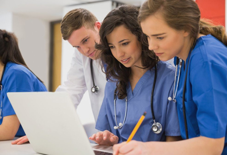 A Look at How Technologies Change Medical Education