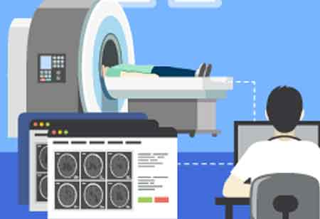 How Does Point-of-Care Facilitates Radiology Departments?