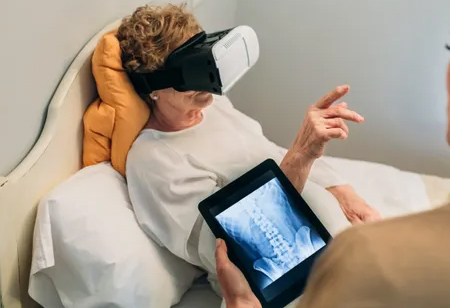 Rise of Virtual Care: What it Means for the Healthcare Industry