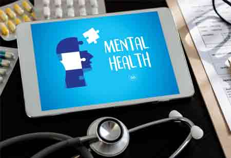 How Technology is Helping in Behavioral and Mental Healthcare?