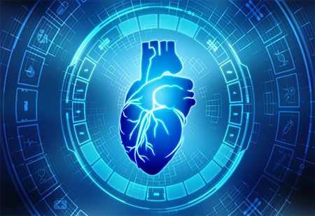 How AI can help Fight against Cardiovascular Disease?