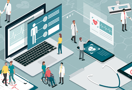3 Tech Trends Set to Transform Healthcare in the Middle East
