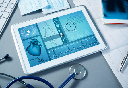 Top 3 Digital Healthcare Trends