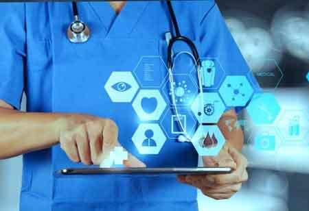 How Technology is Reshaping Healthcare