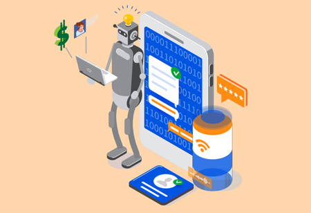 Medical Chatbots Making Healthcare a Serious Business