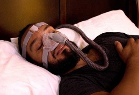 Can Technology Help Treat Sleep Apnea?