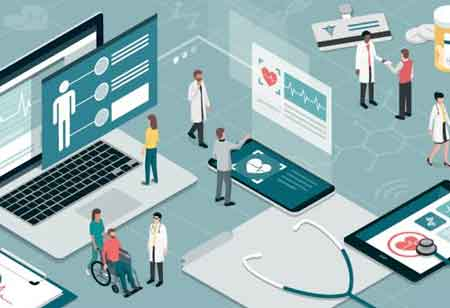 How AI Is Supporting Healthcare Sector?