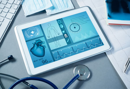 Is Healthcare Turning Mobile?