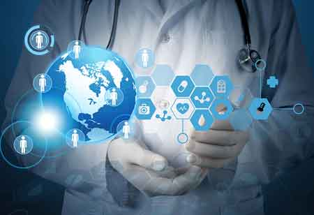 How Digitalization is Helping Public Health