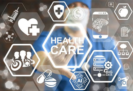 4 Major Technologies Reshaping Healthcare