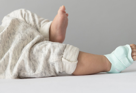 How Wireless Wearable is Improving the Conditions of Newborns?