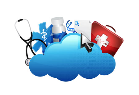 How is Cloud Computing Influencing Healthcare Industry?