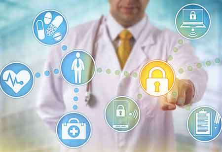 Why is Cybersecurity Essential in a Healthcare Setting?
