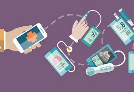 Remote Patient Monitoring and its Benefits