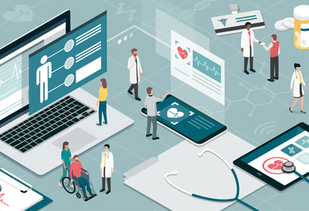 Here's How Data Can Leverage Healthcare Information Exchanges