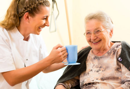 How Does Home Health Care Benefit Seniors?