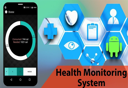 How Smart Healthcare Monitoring System Helps