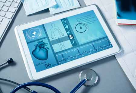 Digital Trends Driving the Healthcare Sector