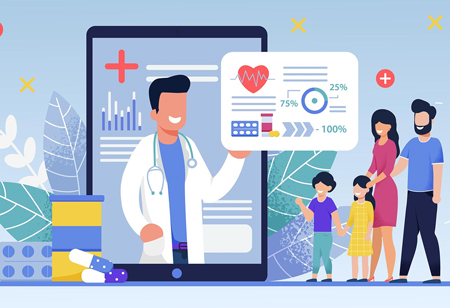 Healthcare Mobility: A New Big Step in Enhancing Patient Care