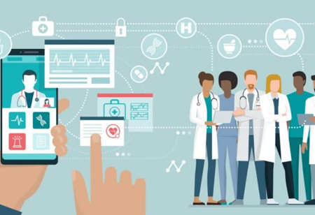 The Rise of Virtual Healthcare amidst COVID-19